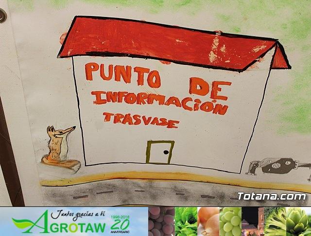 Exposición murales 40 aniversario Comunidad de Regantes Totana - 64
