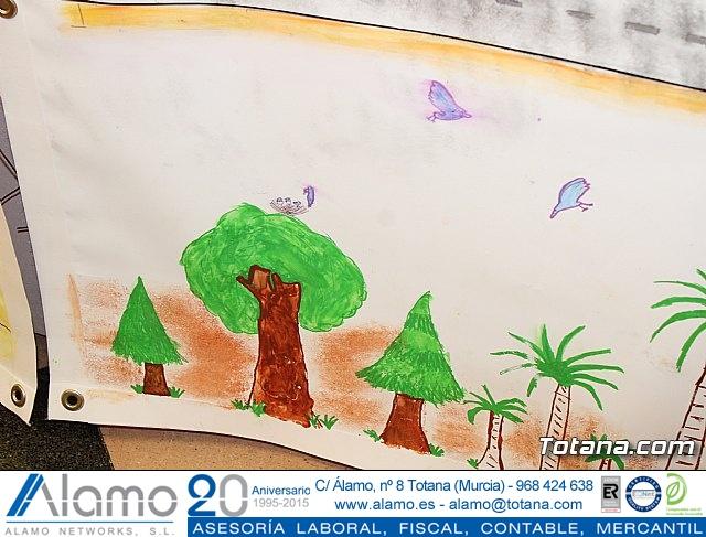 Exposición murales 40 aniversario Comunidad de Regantes Totana - 67