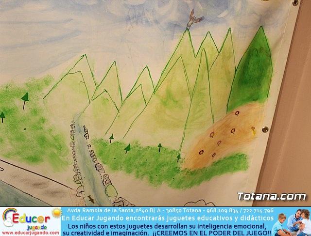 Exposición murales 40 aniversario Comunidad de Regantes Totana - 69