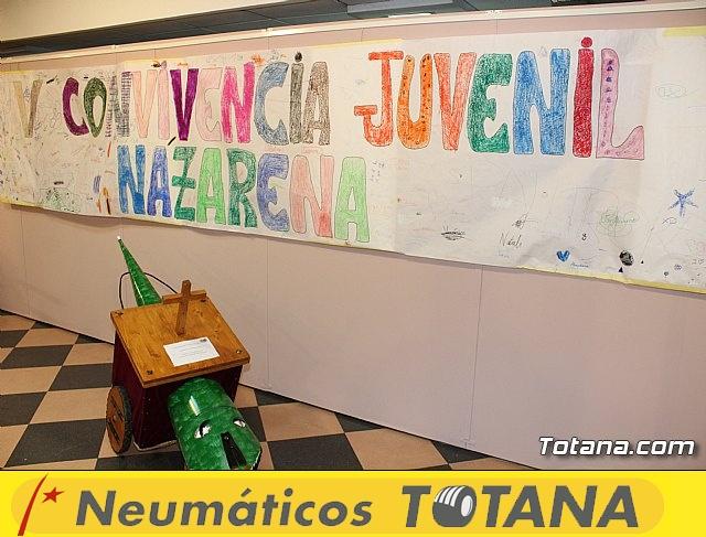 Exposición Así ven los niños la Semana Santa - 2017 - 8