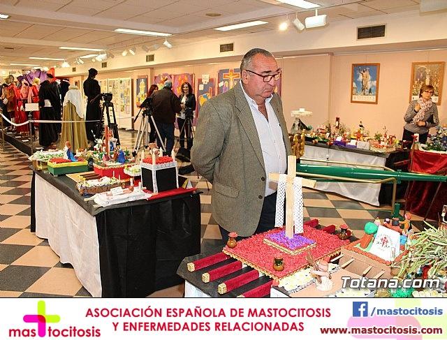 Exposición Así ven los niños la Semana Santa - 2017 - 14