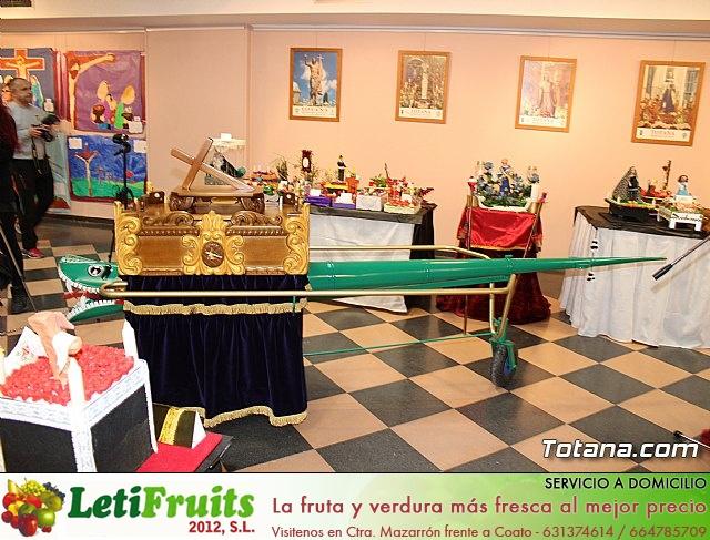 Exposición Así ven los niños la Semana Santa - 2017 - 19