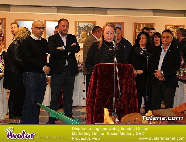 Exposición Así ven los niños la Semana Santa - 2017 - 21