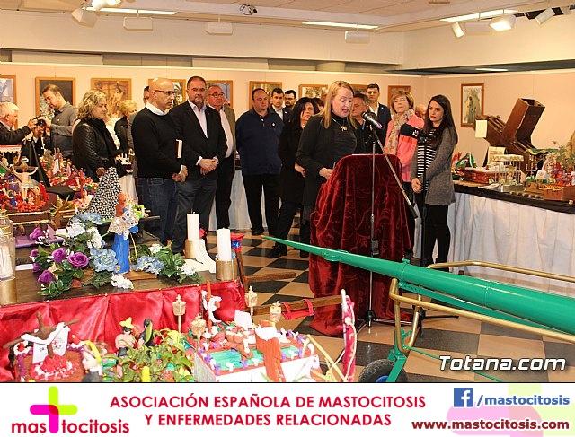 Exposición Así ven los niños la Semana Santa - 2017 - 24