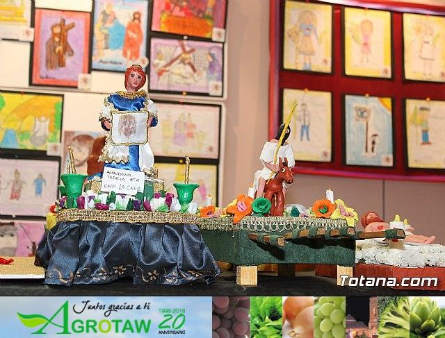 Exposición Así ven los niños la Semana Santa - 2017 - 421
