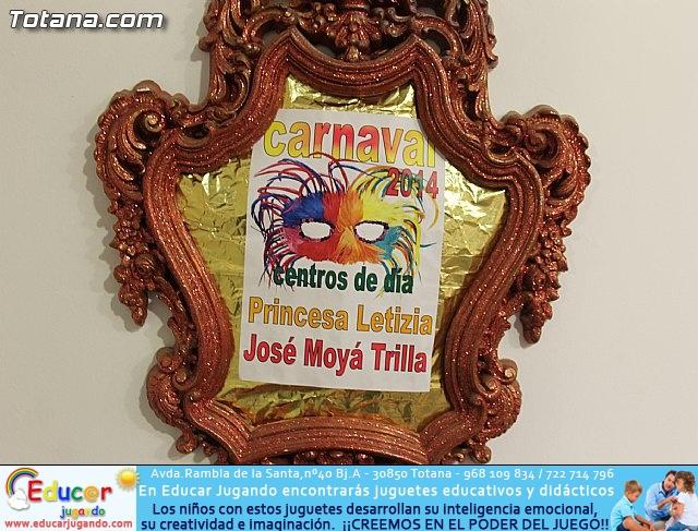 Una exposición fotográfica conmemora el 30 aniversario de los Carnavales de Totana  - 3