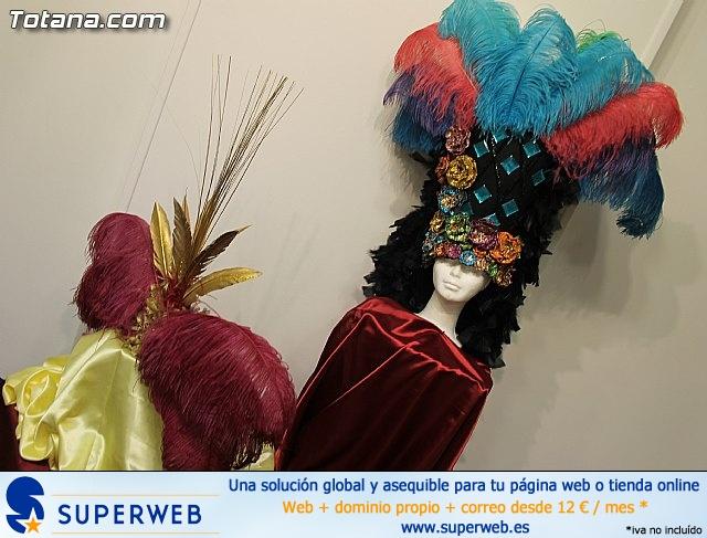 Una exposición fotográfica conmemora el 30 aniversario de los Carnavales de Totana  - 9
