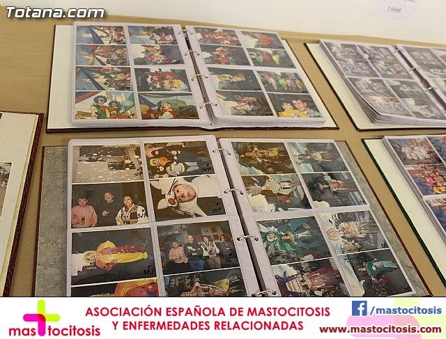 Una exposición fotográfica conmemora el 30 aniversario de los Carnavales de Totana  - 13