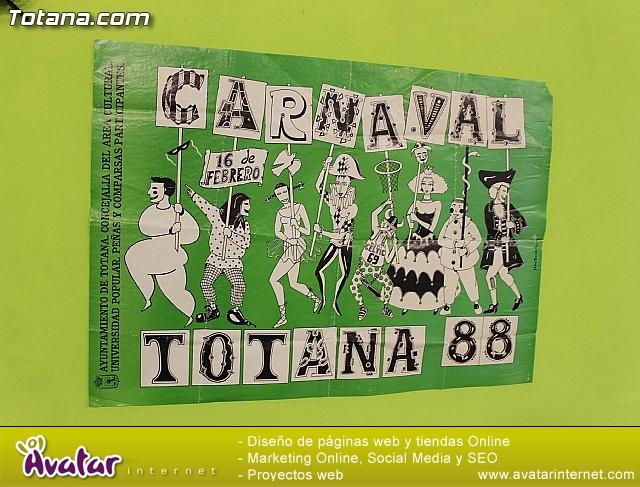 Una exposición fotográfica conmemora el 30 aniversario de los Carnavales de Totana  - 16