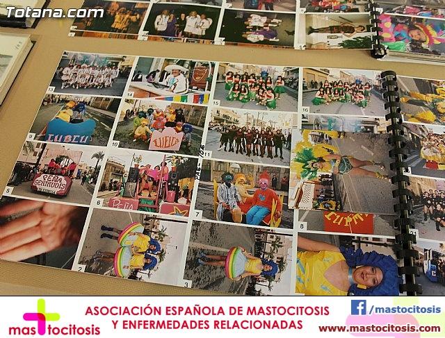 Una exposición fotográfica conmemora el 30 aniversario de los Carnavales de Totana  - 19