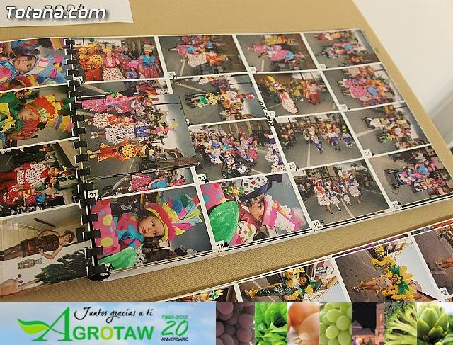 Una exposición fotográfica conmemora el 30 aniversario de los Carnavales de Totana  - 20