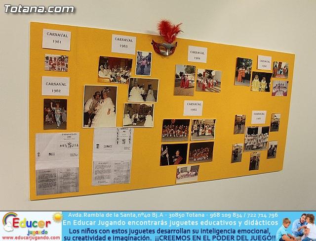 Una exposición fotográfica conmemora el 30 aniversario de los Carnavales de Totana  - 23