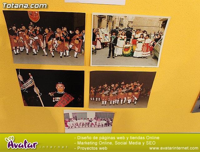 Una exposición fotográfica conmemora el 30 aniversario de los Carnavales de Totana  - 25