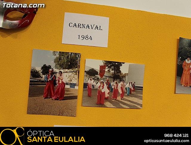 Una exposición fotográfica conmemora el 30 aniversario de los Carnavales de Totana  - 26