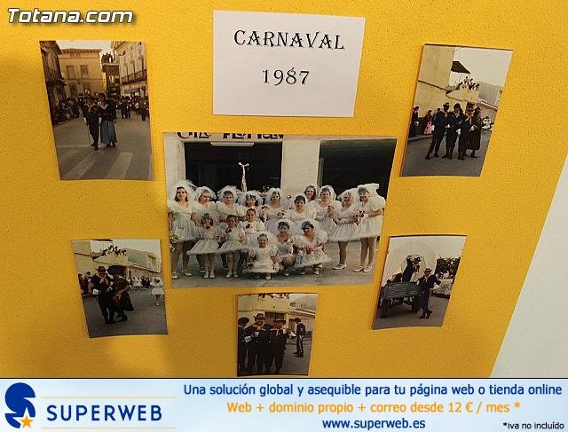 Una exposición fotográfica conmemora el 30 aniversario de los Carnavales de Totana  - 28