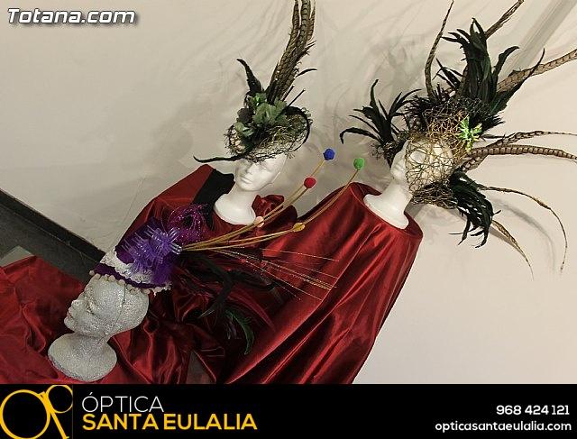 Una exposición fotográfica conmemora el 30 aniversario de los Carnavales de Totana  - 29