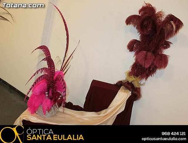 Una exposición fotográfica conmemora el 30 aniversario de los Carnavales de Totana  - 30