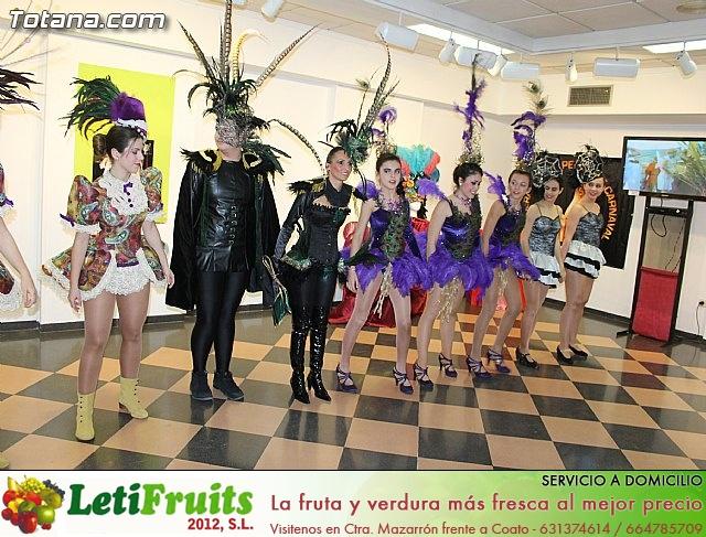 Una exposición fotográfica conmemora el 30 aniversario de los Carnavales de Totana  - 185