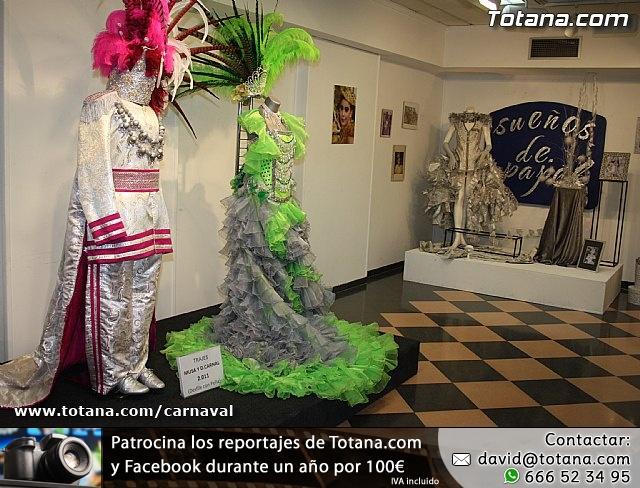 II ExpoCarnaval - Carnavales de Totana 2012 - 1