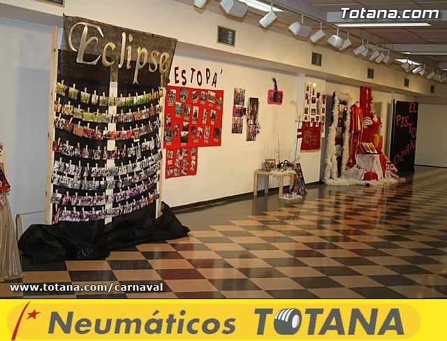II ExpoCarnaval - Carnavales de Totana 2012 - 2