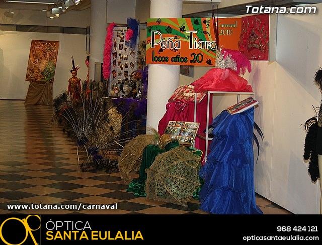 II ExpoCarnaval - Carnavales de Totana 2012 - 3