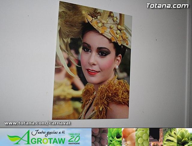 II ExpoCarnaval - Carnavales de Totana 2012 - 9