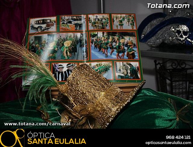 II ExpoCarnaval - Carnavales de Totana 2012 - 18