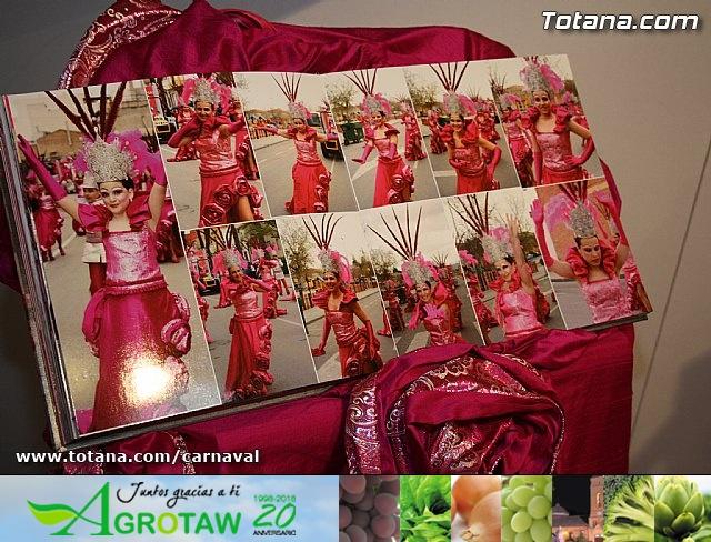 II ExpoCarnaval - Carnavales de Totana 2012 - 19