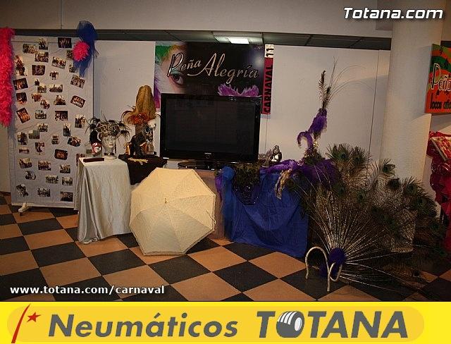 II ExpoCarnaval - Carnavales de Totana 2012 - 20