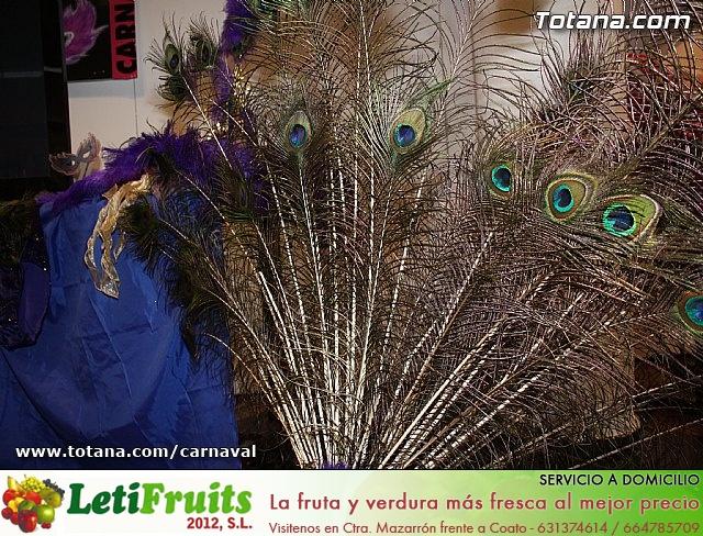 II ExpoCarnaval - Carnavales de Totana 2012 - 21