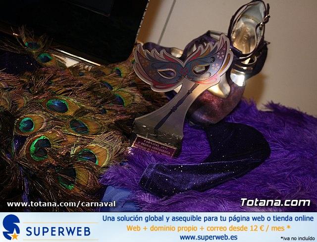 II ExpoCarnaval - Carnavales de Totana 2012 - 22