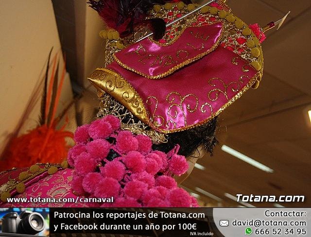 II ExpoCarnaval - Carnavales de Totana 2012 - 35