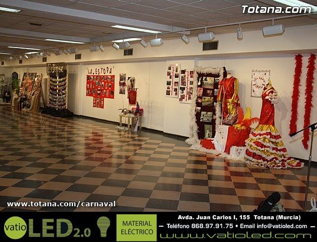 II ExpoCarnaval - Carnavales de Totana 2012 - 36