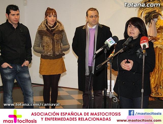 II ExpoCarnaval - Carnavales de Totana 2012 - 144