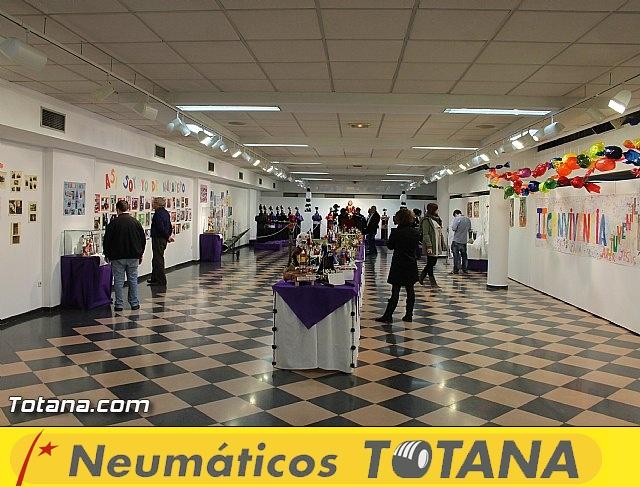 Así ven los niños la Semana Santa - 2014 - 1