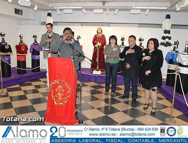 Así ven los niños la Semana Santa - 2014 - 15