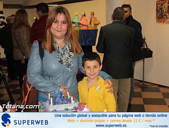 Así ven los niños la Semana Santa - 2014 - 39