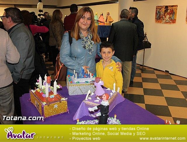 Así ven los niños la Semana Santa - 2014 - 40