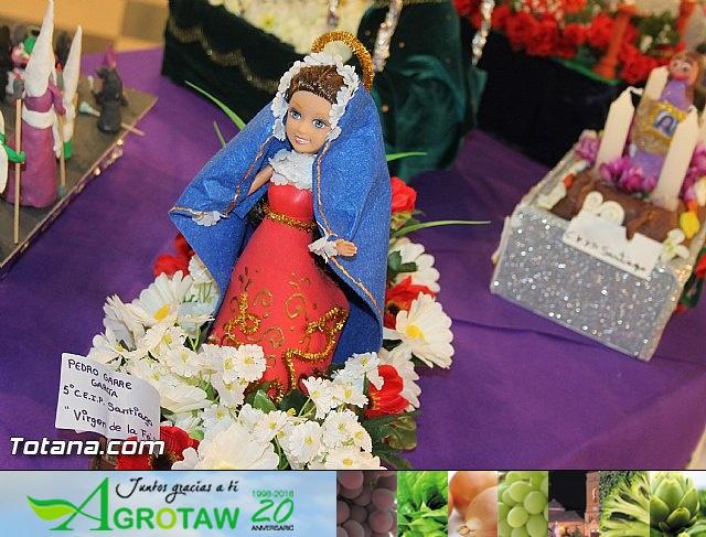 Así ven los niños la Semana Santa - 2014 - 363