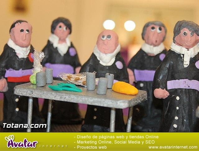 Así ven los niños la Semana Santa - 2014 - 373