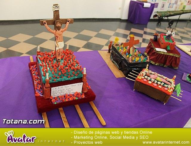 Así ven los niños la Semana Santa - 2014 - 381