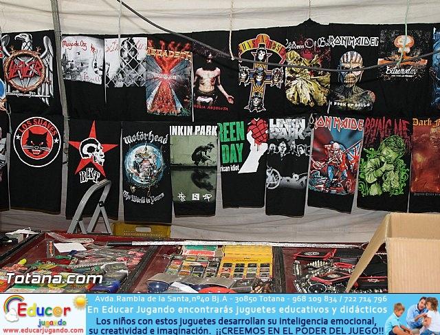 Feria de atracciones - Fiestas de Santa Eulalia 2016 - 9