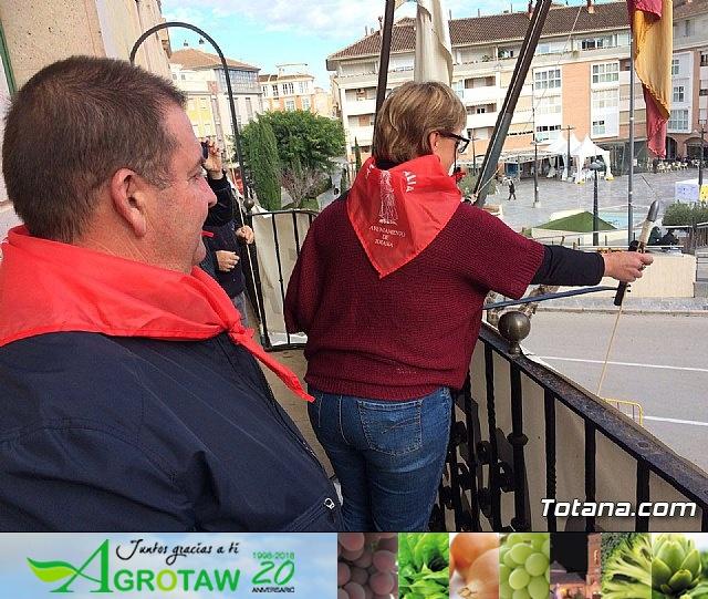 Arranca la Feria de Día - Fiestas de Santa Eulalia 2016 - 5