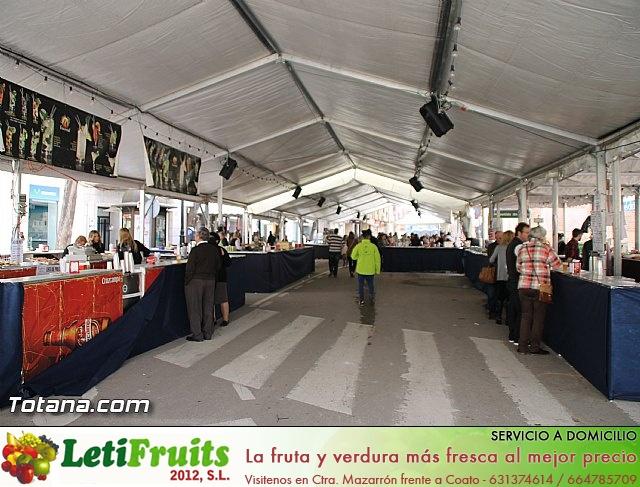 Arranca la Feria de Día - Fiestas de Santa Eulalia 2016 - 8
