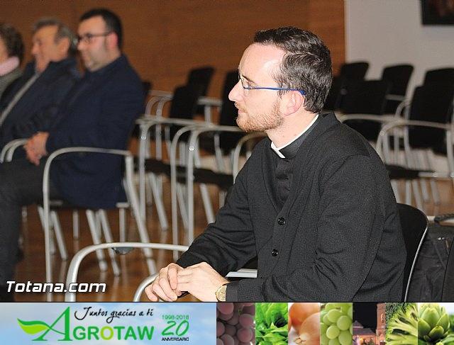 Recepción institucional a Mons. D. Francisco Gil Hellín, Arzobispo Emérito de Burgos  - 13