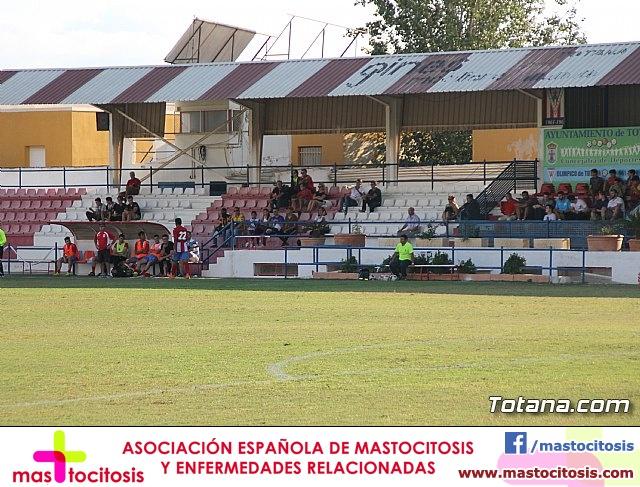 Senior Club E.F. Totana Vs Santiago de la Ribera C.F. (5 - 1) - 3