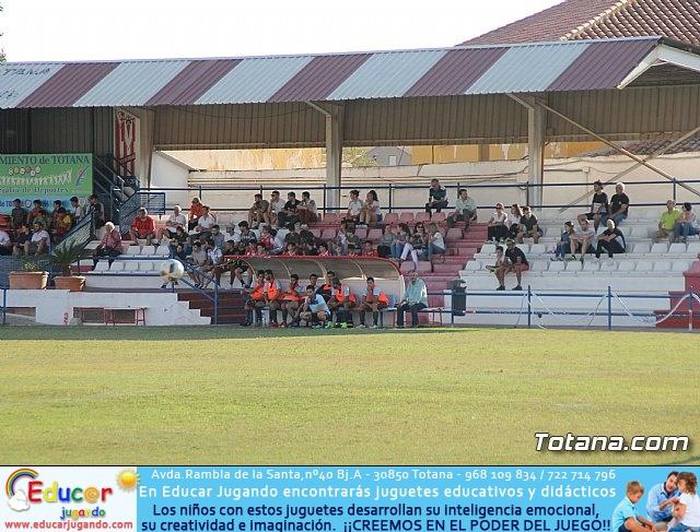 Senior Club E.F. Totana Vs Santiago de la Ribera C.F. (5 - 1) - 4