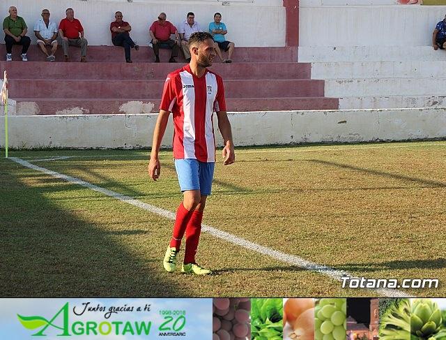 Senior Club E.F. Totana Vs Santiago de la Ribera C.F. (5 - 1) - 24