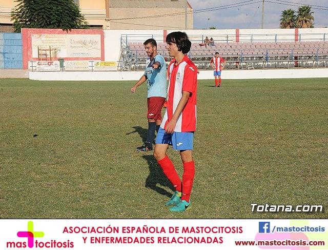 Senior Club E.F. Totana Vs Santiago de la Ribera C.F. (5 - 1) - 26
