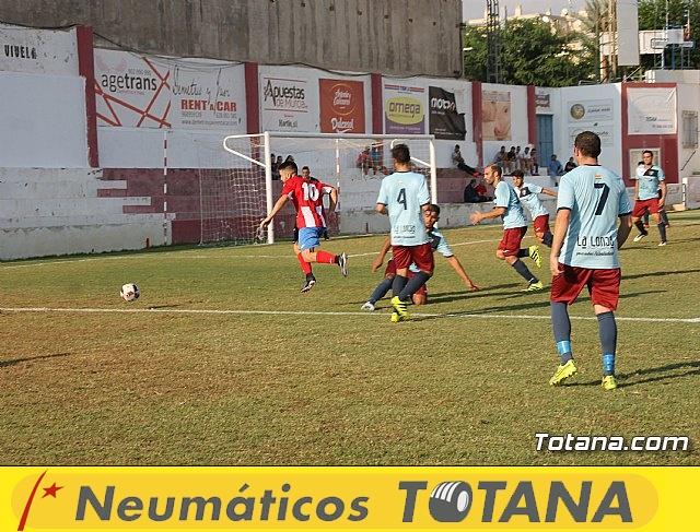 Senior Club E.F. Totana Vs Santiago de la Ribera C.F. (5 - 1) - 28